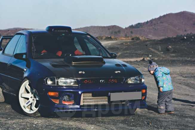 Subaru Impreza WRX STI, 1990 год, 666 666 руб.
