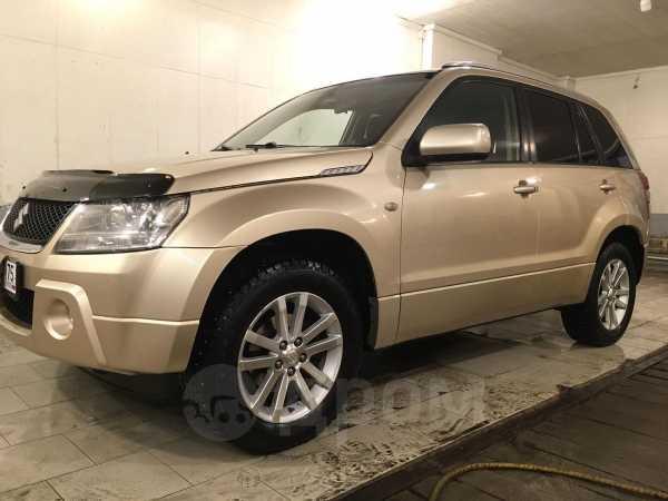 Suzuki Grand Vitara, 2008 год, 687 000 руб.