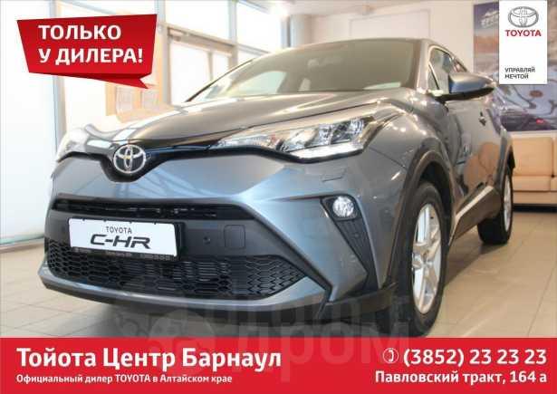 Toyota C-HR, 2019 год, 1 865 000 руб.