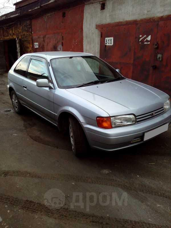 Toyota Corolla II, 1997 год, 163 000 руб.