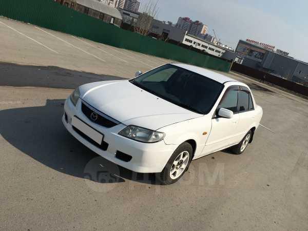 Mazda Familia, 1999 год, 169 000 руб.