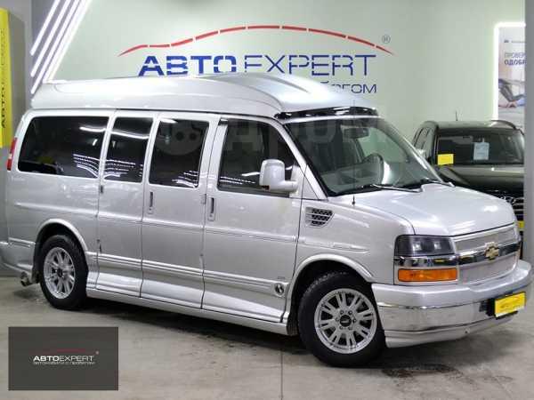 Chevrolet Express, 2011 год, 2 150 000 руб.