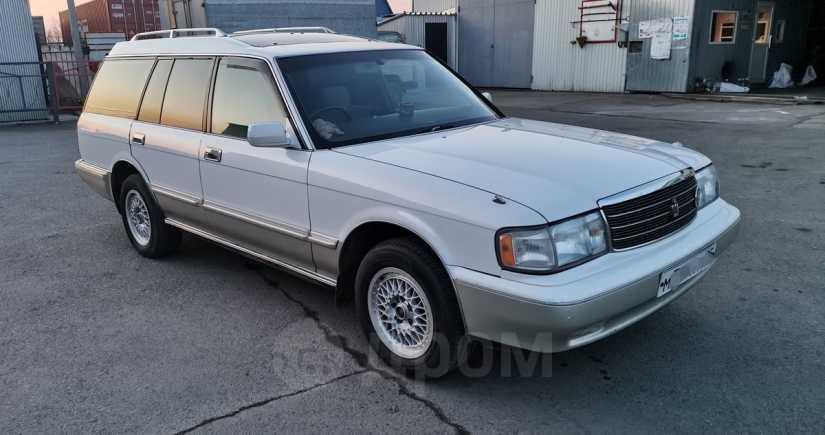 Toyota Crown, 1997 год, 365 000 руб.