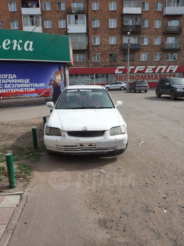 Honda Domani, 1994 год, 90 000 руб.