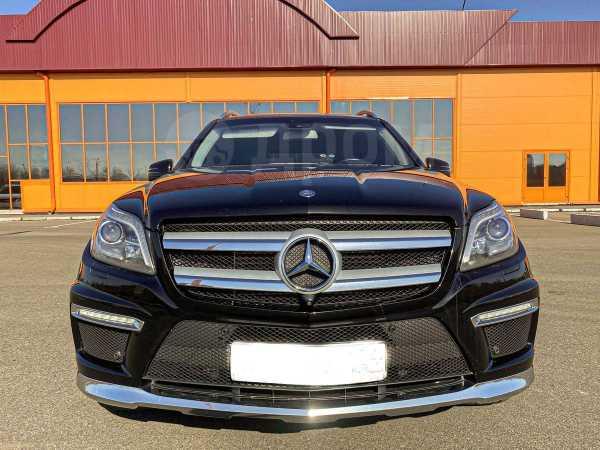Mercedes-Benz GL-Class, 2013 год, 2 530 000 руб.