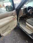 Nissan Patrol, 1999 год, 665 000 руб.