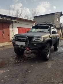 Горно-Алтайск Patrol 1999