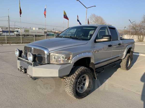 Dodge Ram, 2006 год, 1 599 000 руб.