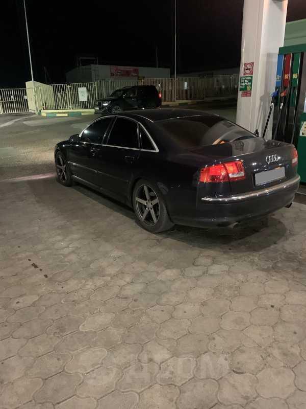Audi A8, 2006 год, 550 000 руб.