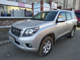 Глазов Land Cruiser Prado