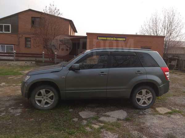 Suzuki Grand Vitara, 2006 год, 411 000 руб.