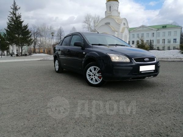 Ford Ford, 2005 год, 218 000 руб.