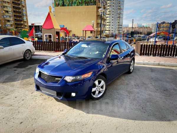 Honda Accord, 2008 год, 629 999 руб.