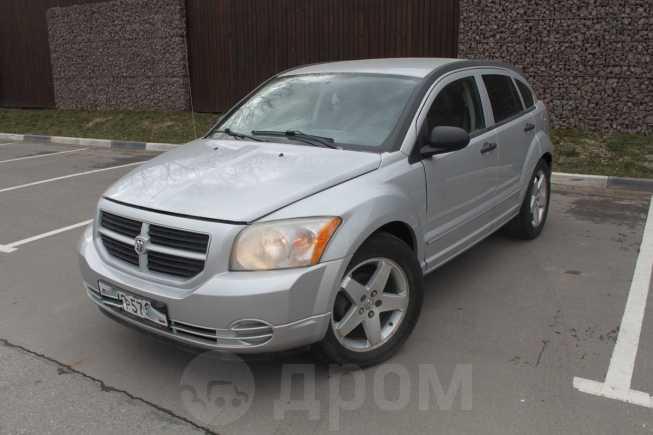 Dodge Caliber, 2006 год, 255 000 руб.