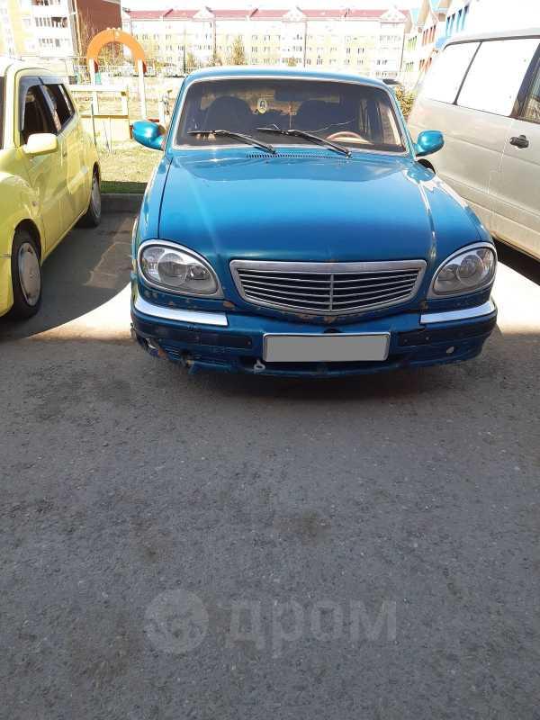 ГАЗ 31105 Волга, 2005 год, 40 000 руб.