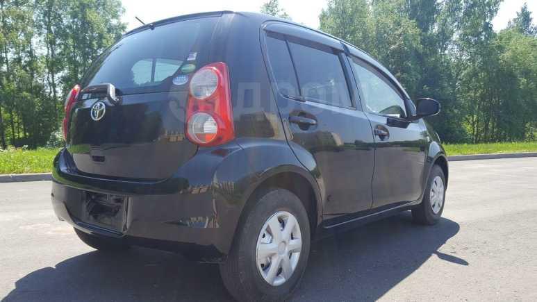 Toyota Passo, 2014 год, 453 000 руб.