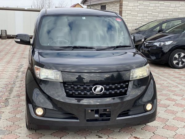 Toyota bB, 2011 год, 550 000 руб.