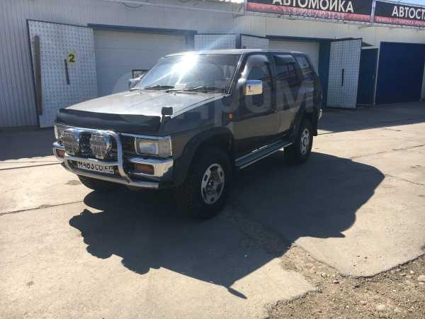 Nissan Terrano, 1994 год, 348 000 руб.