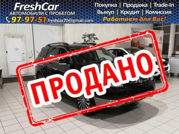 Hyundai ix55, 2010 год, 900 000 руб.