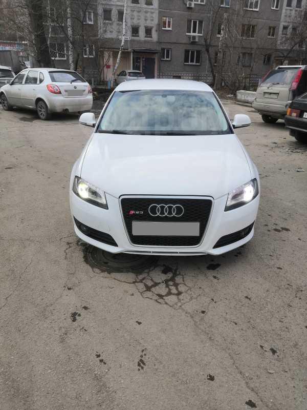 Audi A3, 2009 год, 475 000 руб.