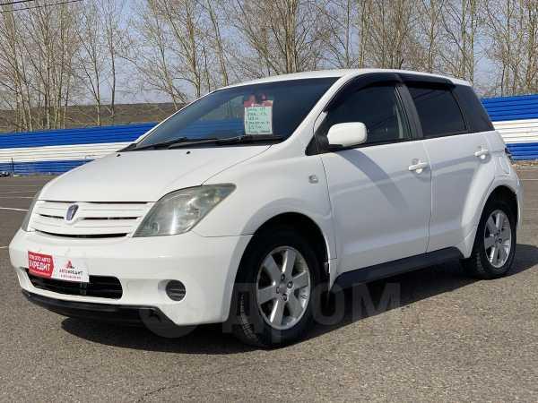 Toyota ist, 2004 год, 308 000 руб.