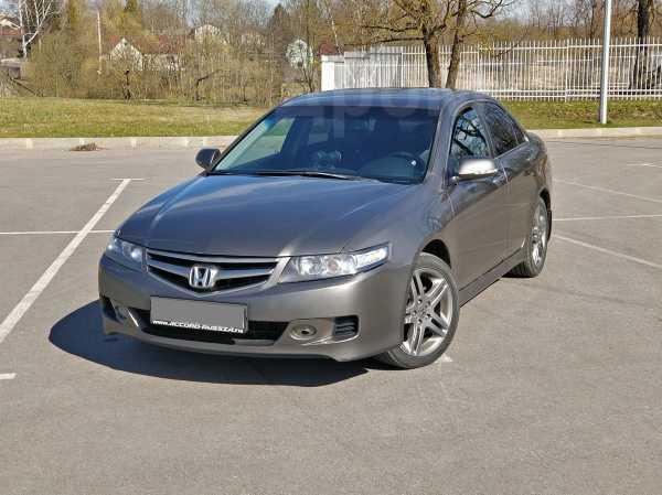 Honda Accord, 2007 год, 380 000 руб.