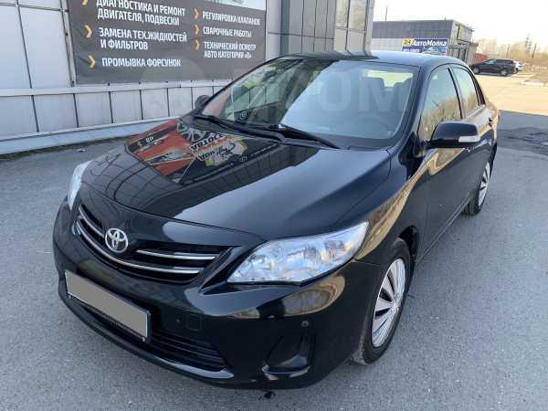 Toyota Corolla, 2012 год, 685 000 руб.