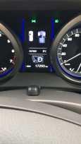 Toyota Land Cruiser Prado, 2016 год, 2 400 000 руб.