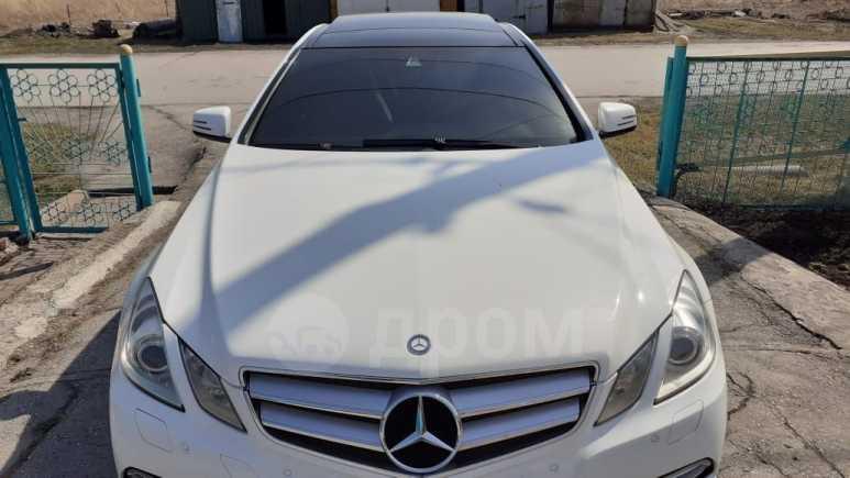 Mercedes-Benz E-Class, 2012 год, 1 090 000 руб.