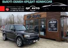 Нефтеюганск Range Rover Sport