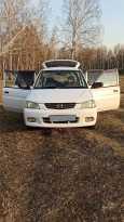 Mazda Demio, 2001 год, 138 500 руб.