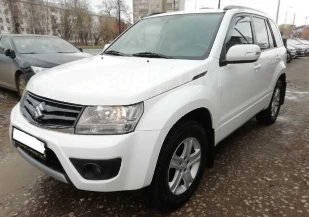 Suzuki Grand Vitara, 2012 год, 890 000 руб.