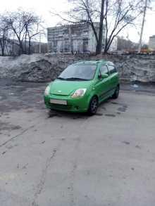 Прокопьевск Spark 2007
