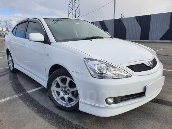 Toyota Allion, 2006 год, 499 000 руб.