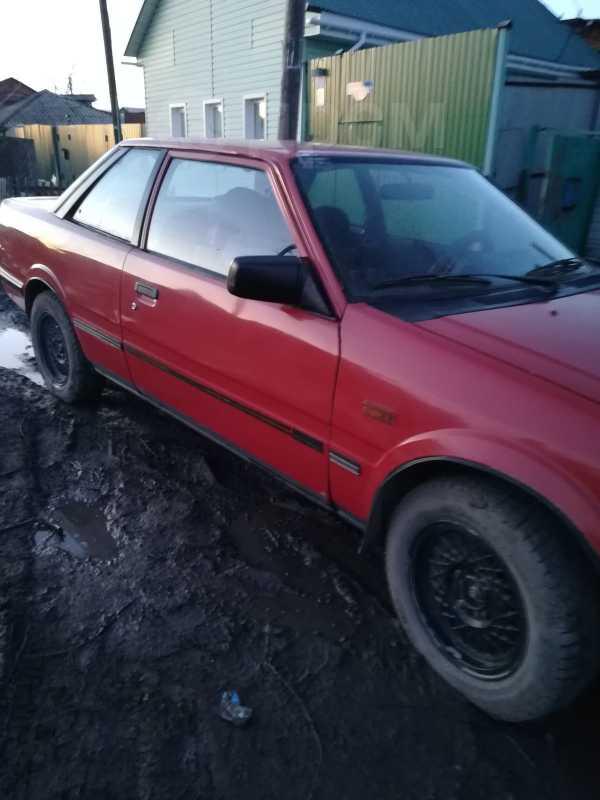 Mazda 626, 1984 год, 92 000 руб.