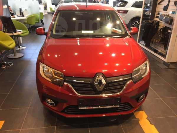 Renault Sandero, 2020 год, 885 000 руб.