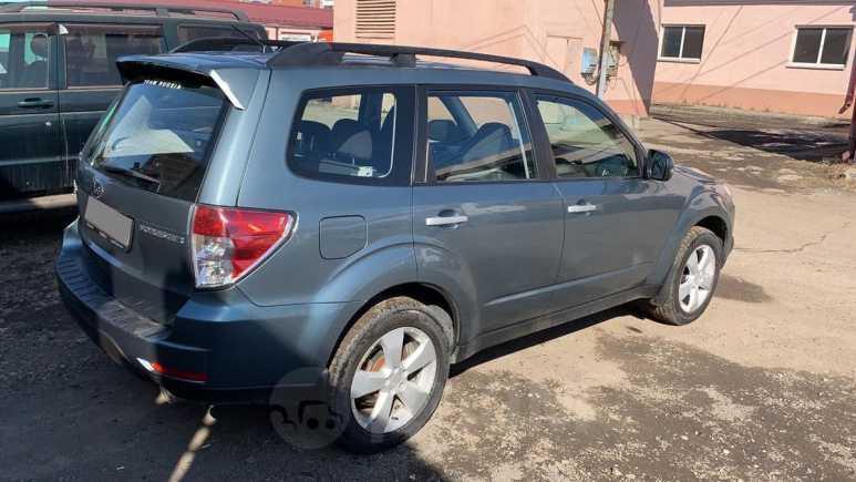Subaru Forester, 2012 год, 895 000 руб.