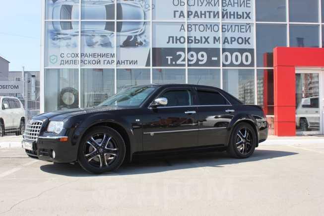 Chrysler 300C, 2008 год, 950 000 руб.