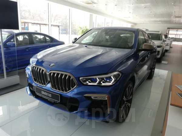 BMW X6, 2020 год, 8 690 846 руб.