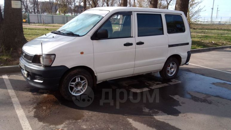Toyota Town Ace, 1997 год, 160 000 руб.