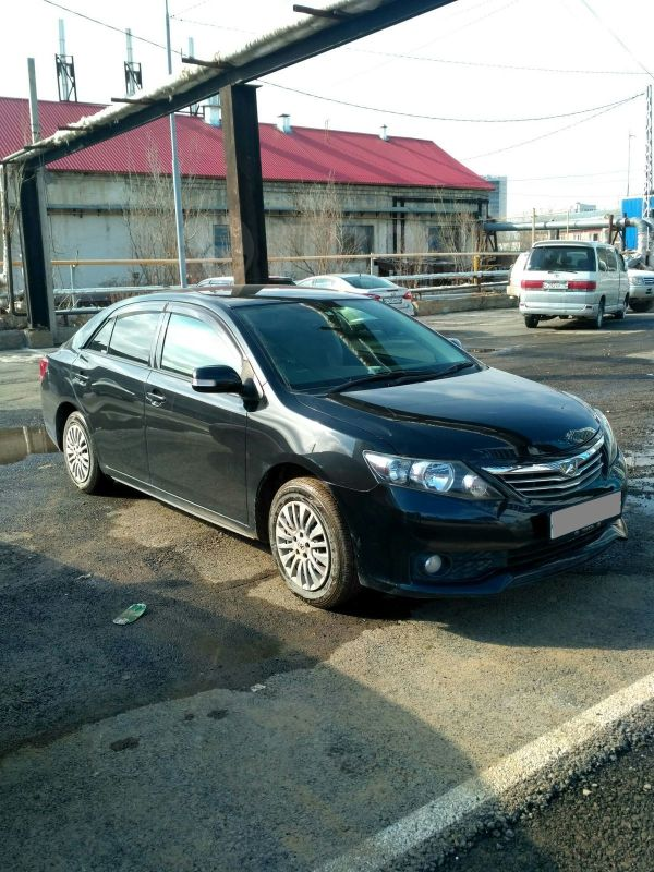 Toyota Allion, 2010 год, 730 000 руб.