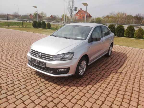 Volkswagen Polo, 2020 год, 841 000 руб.