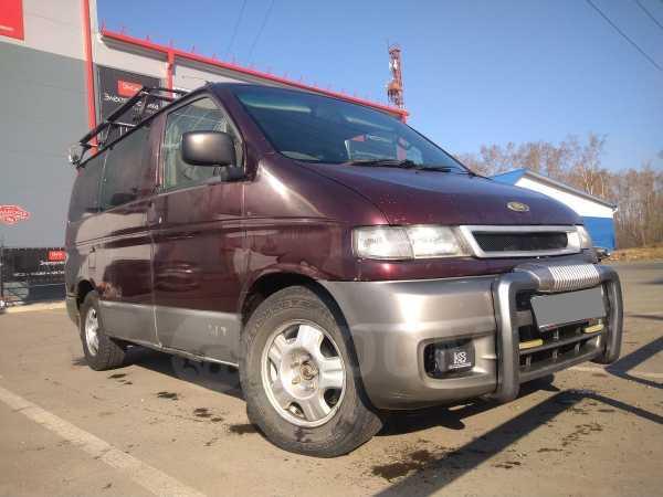 Mazda Bongo Friendee, 1995 год, 175 000 руб.