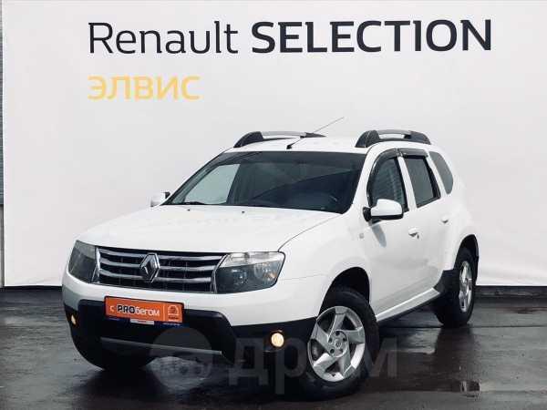 Renault Duster, 2012 год, 499 000 руб.