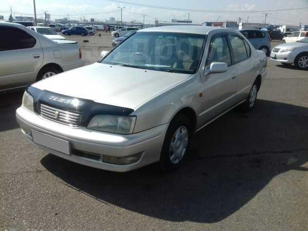Toyota Camry, 1996 год, 249 000 руб.