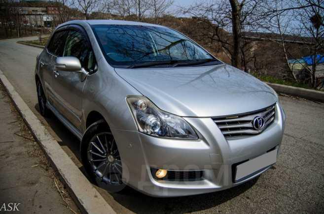 Toyota Blade, 2007 год, 609 000 руб.