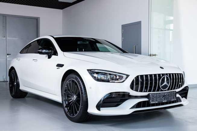 Mercedes-Benz AMG GT, 2020 год, 7 790 000 руб.