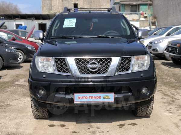 Nissan Navara, 2007 год, 505 000 руб.