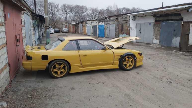 Nissan Silvia, 1991 год, 200 000 руб.