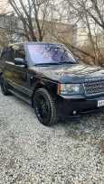 Land Rover Range Rover, 2009 год, 1 250 000 руб.